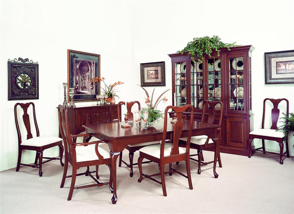 Solid cherry furniture factory outlet for Furniture factory outlet